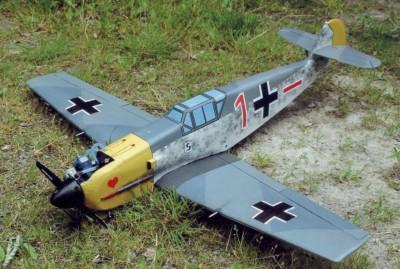Bf 109 E