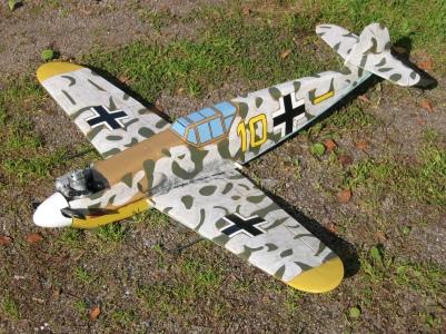 Bf109G-79